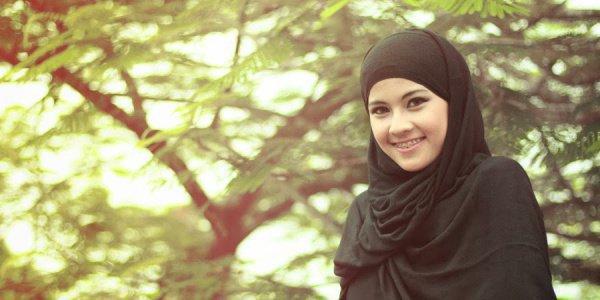 Как я три дня носила хиджаб