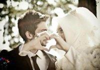 Жена – половина веры мужа