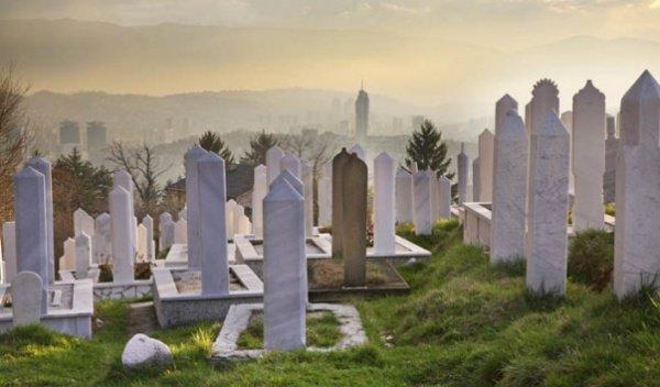 О посещении кладбищ