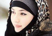Хиджаб – не крайность, а обязанность
