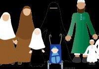 Плакать или радоваться, когда у мужа появляется вторая жена?