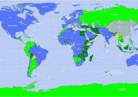 Самые религиозные и атеистические страны мира