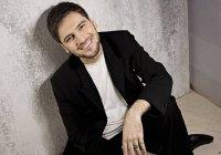 Сами Юсуф выступит с концертом в Москве