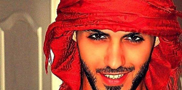 Смешанные браки: вышла замуж за араба