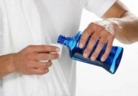 Дозволено ли использовать мятный  неспиртовой  ополаскиватель  для рта в месяц Рамадан