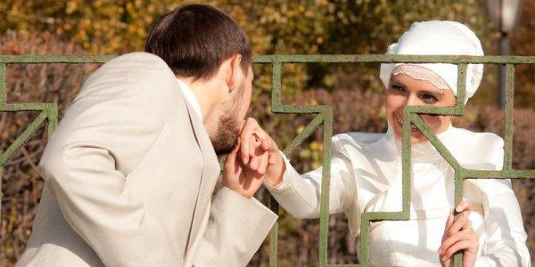 Межнациональные браки. Как смотрит ислам на брак людей разных национальностей?