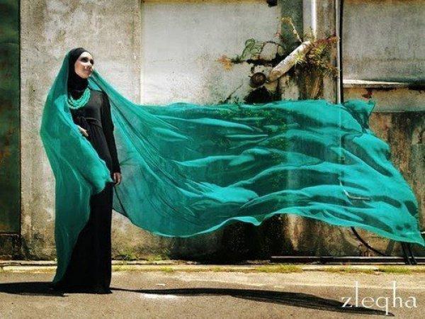 Почему женщины принимают ислам?