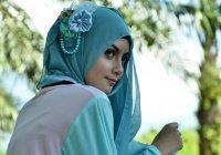 Я ношу хиджаб и я не угнетена
