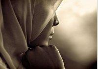 Можно ли верить словам женщины о том, что она разведена и срок ее идды закончился?