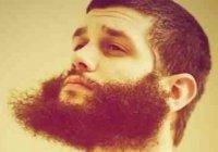 Борода в Исламе: отращивание бороды – обязанность праведного мусульманина