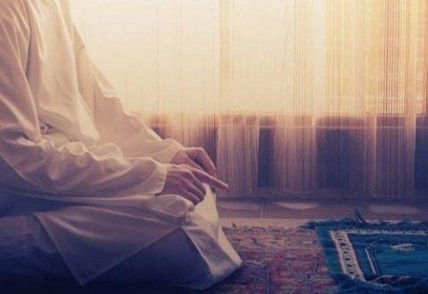 Намаз – второй столп Ислама