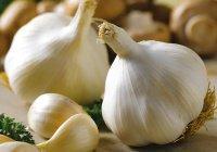 Овощи и фрукты, упомянутые в Коране: чеснок