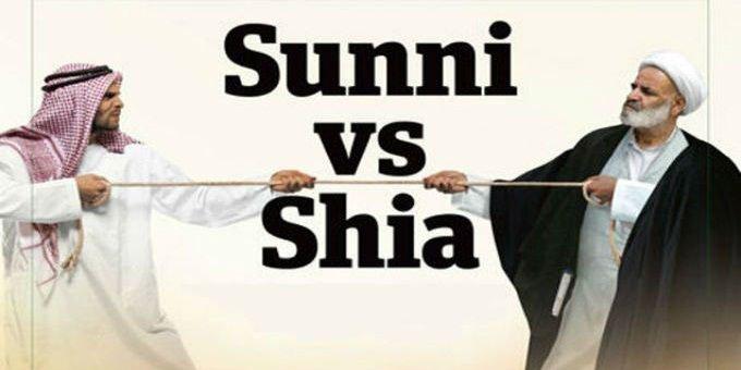 Что стоит между суннитами и шиитами?