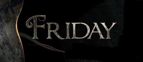 Почему пятница лучший день недели?