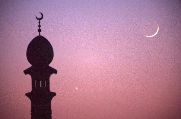Смысл жизни в Исламе