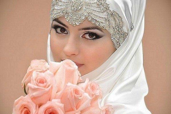 Почему запрещено показывать свою красоту?