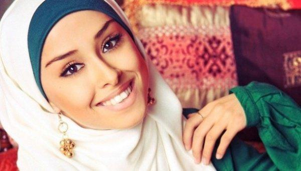 Как должна одеваться мусульманка?