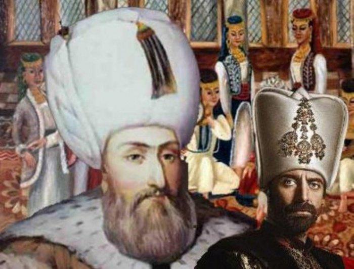 Султан Сулейман-хан Хазретлери