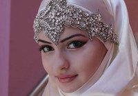 7 секретов красоты мусульманки