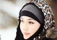 Я сняла хиджаб...