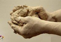 Ученые доказали - человек создан из глины