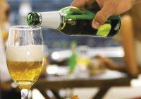 Безалкогольное пиво - халяль?