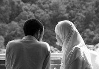 Черты характера благонравной супруги: искренняя вера (И'тикад )