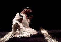 Салят аль-Витр (Витр намаз)
