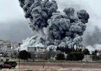 Психолог рассказал о масштабах насилия в Сирии