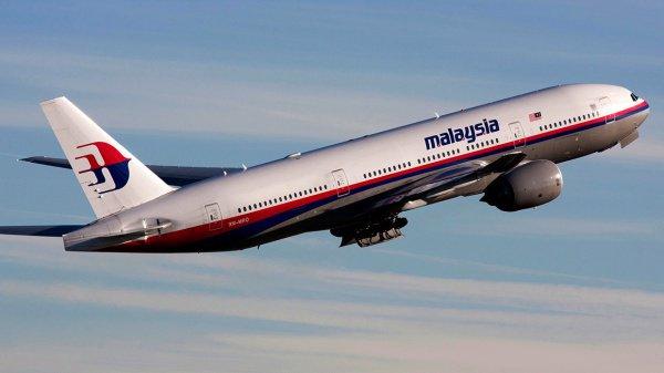 Что же касается судьбы рейса MH-370 – то ни родственники пассажиров злополучного рейса (соболезнование им), ни мы, скорее всего никогда узнаем всей правды о случившемся.