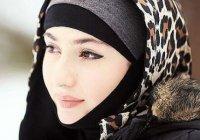 Хиджаб или карьера?