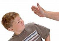 Дети. Бить или не бить?