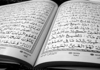 «Есть такие люди, которые читают Коран, а он проклинает их»