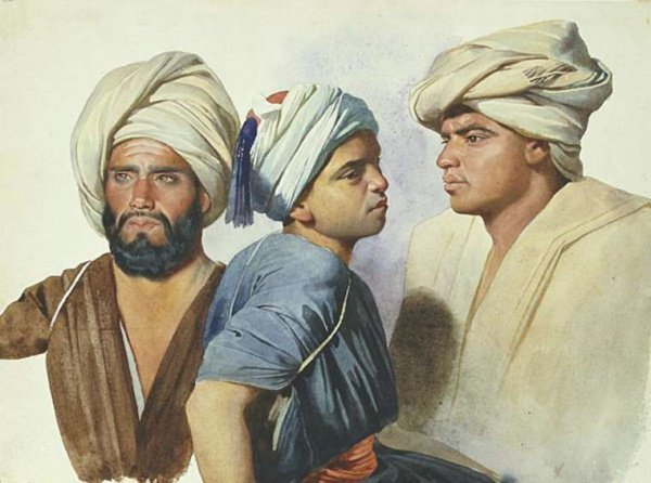 Ношение чалмы является традицией или это религиозное одеяние? Нужна ли чалма в намазе?