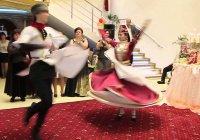 Можно ли танцевать на свадьбе?