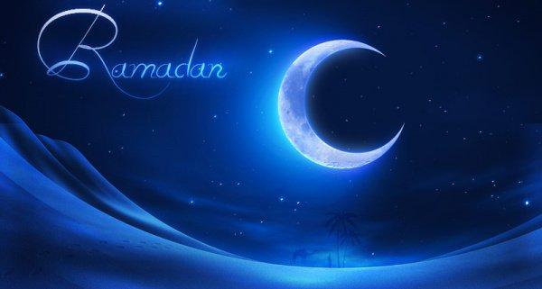 10 особенностей месяца Рамадан