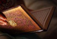 Какие суры и аяты Корана были ниспосланы первыми?