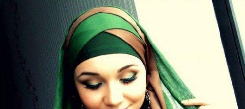 Мусульманские девушки