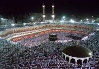 Мусульманские храмы
