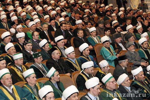 Народы ислама в мире