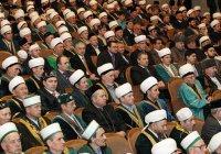Народы, исповедующие Ислам