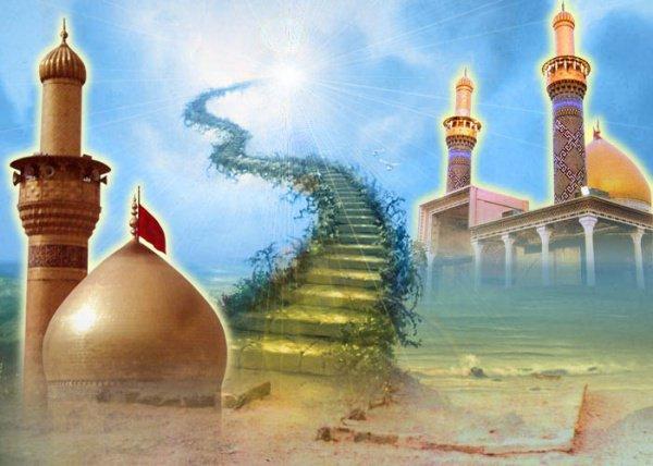 Рай и его описание Коране