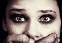 Конфликт и домашнее насилие