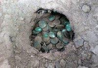 Абу Ханифа и тайник с деньгами