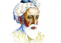 Омар Хайям - жизнь и творчество