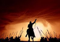 Али ибн Абу Талиб - четвертый праведный халиф