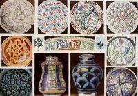Мусульманское искусство