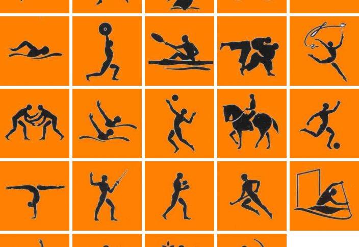 Спорт поможет развить не только физические способности, но и укрепить дух