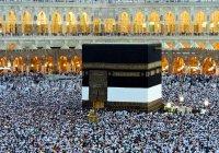 Кибла - символ духовного единства мусульман