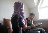 """Исламская линия доверия: """"почему я должна ухаживать за родственниками своего мужа?!"""""""